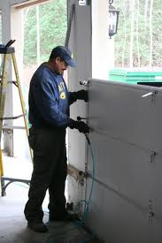 Garage Door Installation Markham